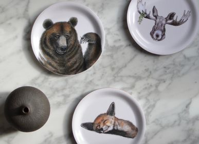 Trays - Mini trays - CHARLOTTE NICOLIN