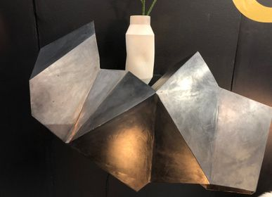 Other wall decoration - Console - CÉCILE GEIGER