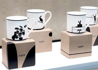 Tea / coffee accessories - HAM Mugs - HAM