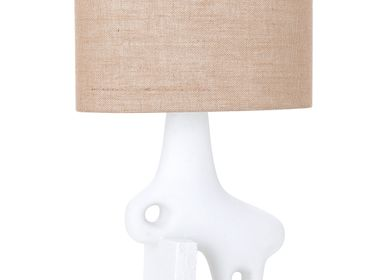 Table lamps - Paradox Table Lamp - JONATHAN ADLER