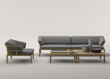 Sofas - Wing Collection - DEESAWAT