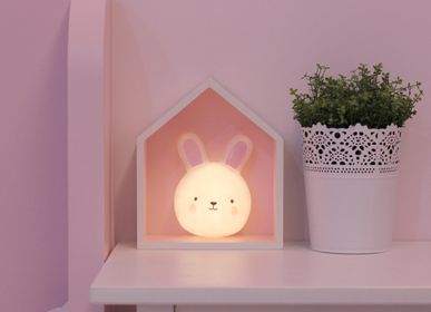 Lighting - Detachable Wall Light — Baby Bunny / Tiger No.3 / Baby Bear / Panda / Tiger - SOMESHINE