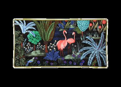 Objets de décoration - Vide-poches - Jardin du Palais - GIEN
