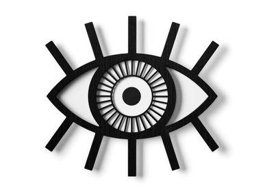 Wall decoration - Eye #13 - UMASQU