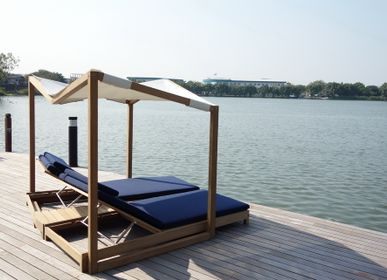 Spa and wellness - butterfly daybed - DEESAWAT