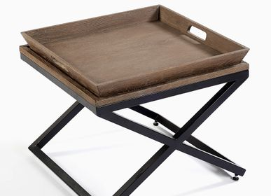 Coffee tables - COFFEE TALBE FD11401 - CRISAL DECORACIÓN