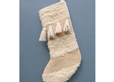 Decorative items - Handmade Stocking - MEEM RUGS