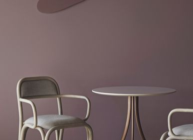 Chairs - Fontal dining armchair - EXPORMIM