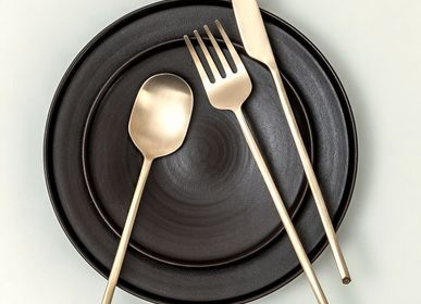 Flatware - CUTLERY 3002 (Fork, Knife, Spoon) - FROMHENCE