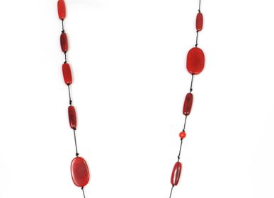 Jewelry - Esmeralda long necklace - TAGUA AND CO