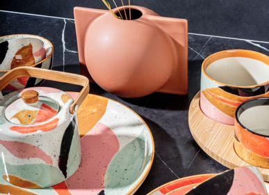 """Assiettes au quotidien - Céramiques de Table """"Aria"""" - KORB"""