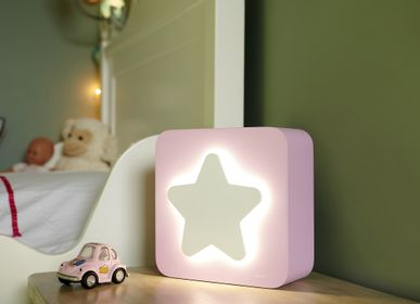 Lighting - Decorative luminous speaker & night light - Narvy Colorlight - COLORLIGHT