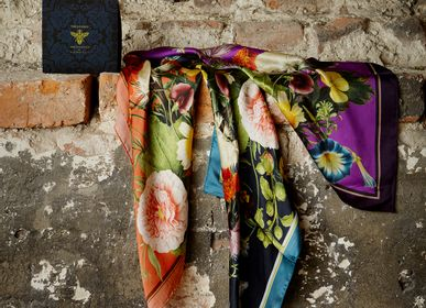 Scarves - Silk Scarves - KOUSTRUP & CO