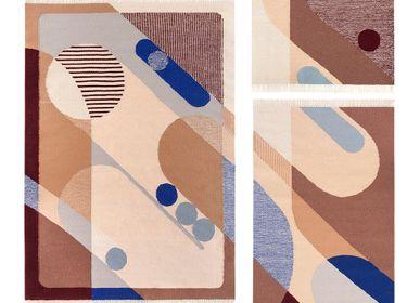 Contemporary - SPOT set of kilims - TARTARUGA