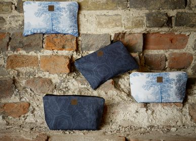 Bags / totes - Cosmetic bags in organic cotton - KOUSTRUP & CO