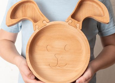 Meals - The Jigsaw Rabbit Ears - THE WOOD LIFE PROJECT