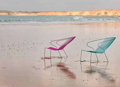Lounge chairs - BOLONIA Lounge - ISIMAR