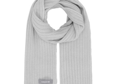Scarves - SARA SCARF IN PURE CASHMERE - CARE BY ME
