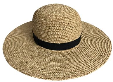 Hats - Capeline Hat - CAMALYA