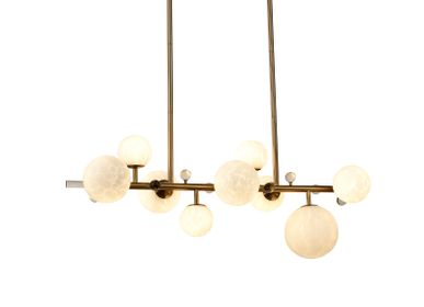 Pendant lamps - Yvette Ceiling Light  - MINDY BROWNES INTERIORS