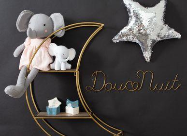 Soft toy - Peluche Baleine - AMADEUS LES PETITS