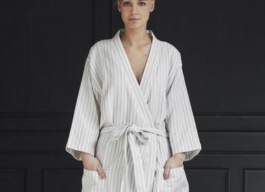 Homewear - KATHRINE BATHROBE - CARE BY ME