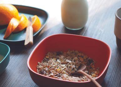 Bowls - Bamboo Cereal Bowl - EKOBO