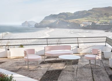 Chairs - PARADISO Poltrona - ISIMAR