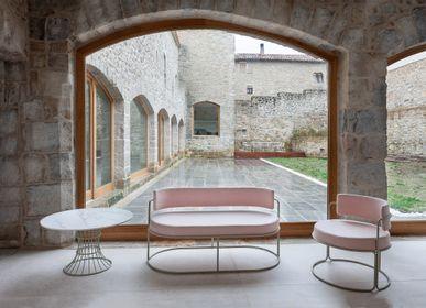 Canapés de jardin - PARADISO sofa - ISIMAR