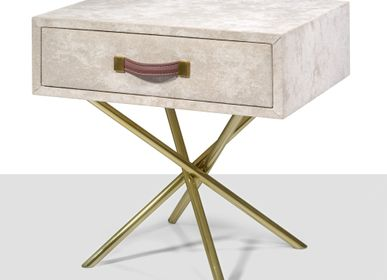 Night tables - Sella • Bedside table - COLUNEX