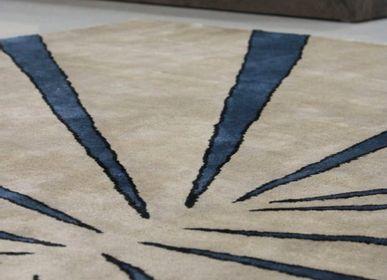 Rugs - HANDMADE ORGANIC AREA RUG, HYPERION DESIGN - KAYMANTA