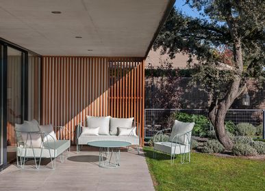 Canapés de jardin - LAGARTO sofa - ISIMAR
