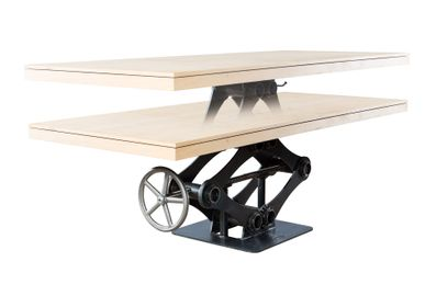 "Tables - ""Jack"" table - STURDY-LEGS"