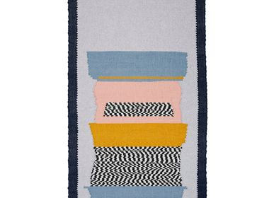 Contemporary - BOWLS large cotton rug - TARTARUGA