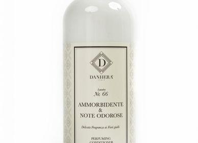 Parfums d'intérieur - N°66/ ASSOUPLISSANT AUX FEURS JAUNES - DANHERA ITALY