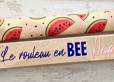 Boîtes de conservation - Le Rouleau en Bee Wrap - ANOTHERWAY
