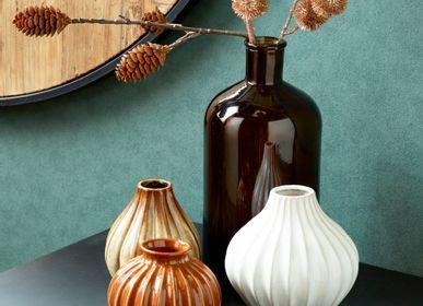 Objets de décoration - Vases Maison du Lac  - AMADEUS