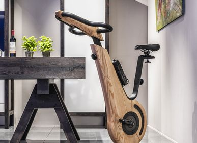 Exercise bicycles - NOHrD Bike  - WATERROWER FRANCE