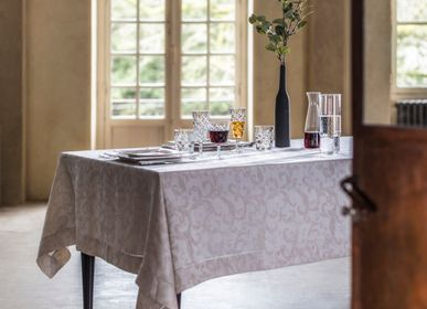 Table linen - Aldabra - AIGREDOUX