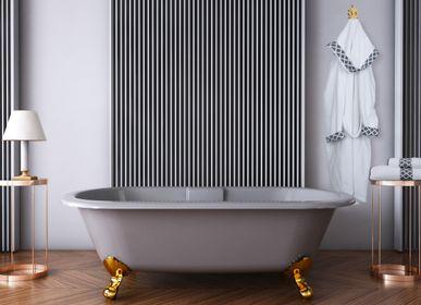 Other bath linens - Special Design Home Collection - Towel and Bathrobe - BURSALI