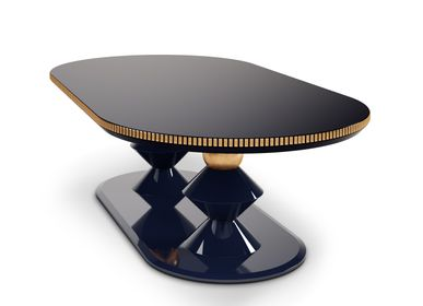 Tables - Cortez II Dining Table  - MALABAR