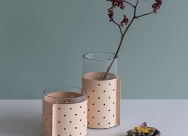 Stationery store - Dot Vase - UNIQKA