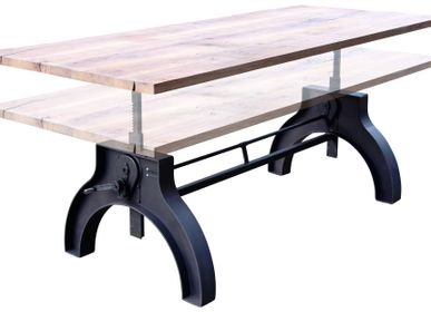 Tables - Table SL-011 - STURDY-LEGS