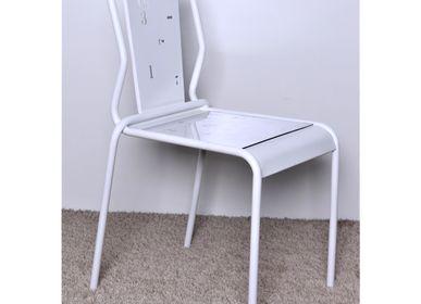 Chairs - Chiffre - A.DESIGN