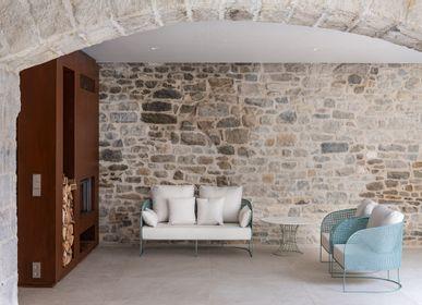 Canapés de jardin - ARENA sofa - ISIMAR