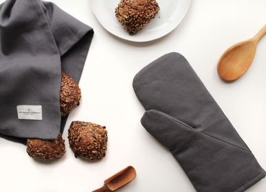 Sets de table - Gants de cuisine - THE ORGANIC COMPANY