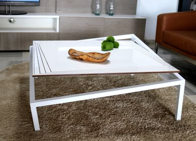Coffee tables - Ivresse - A.DESIGN