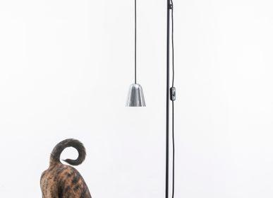 Floor lamps - CHAPLIN Floor - FORMAGENDA
