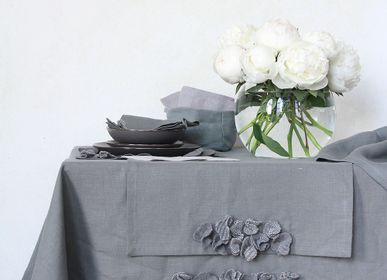 Table cloths - Table linen - GIARDINO SEGRETO
