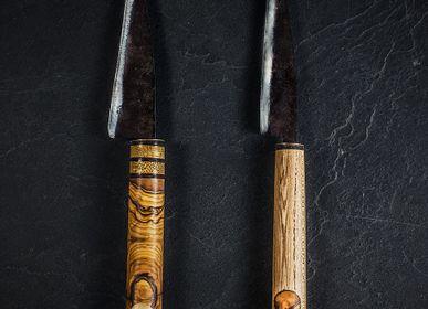 Couteaux - Couteau d'office. - ATELIER PEV